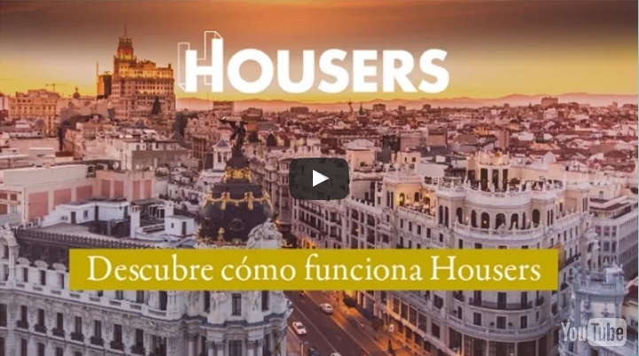 Housers Inversion Inmobiliaria